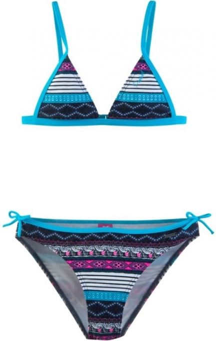 ELSA JR triangle bikini